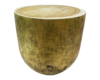 SOLID GOLD SUAR STOOL